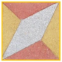 Cubo Cuarzo 50x50x4cm