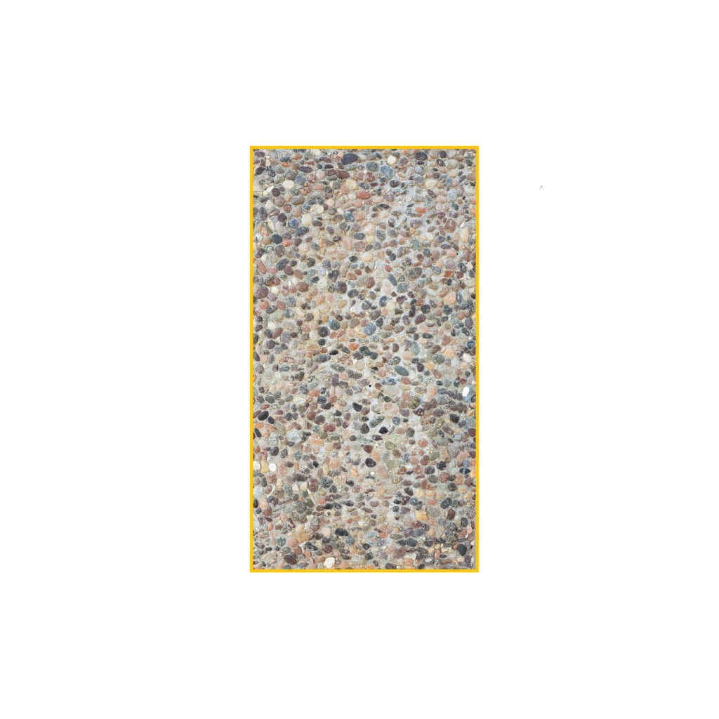 Pastelon porotito 25x50x4cm