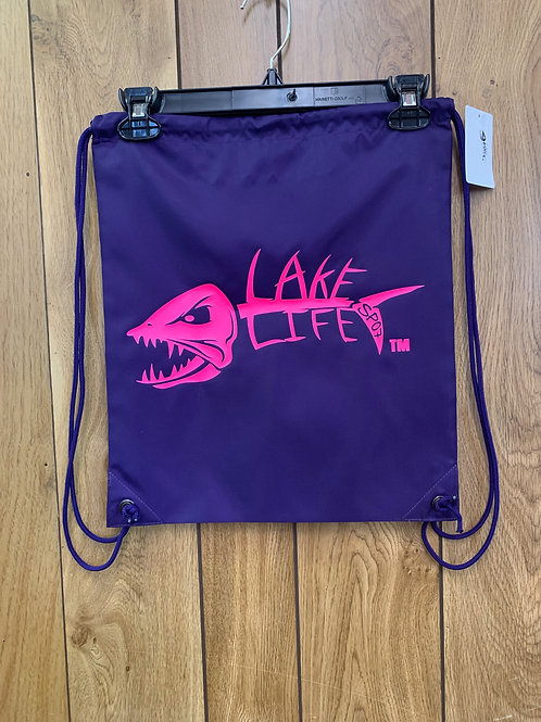 Lake Life Ultra-Core Cinch Pack BG615
