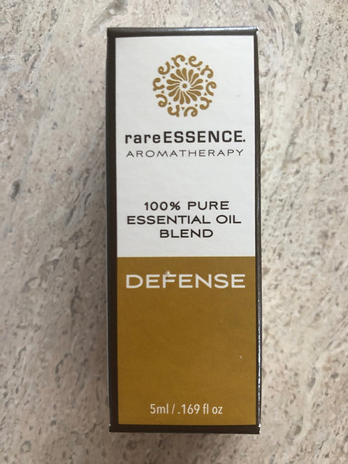 rareESSENCE Defense Essential Oils