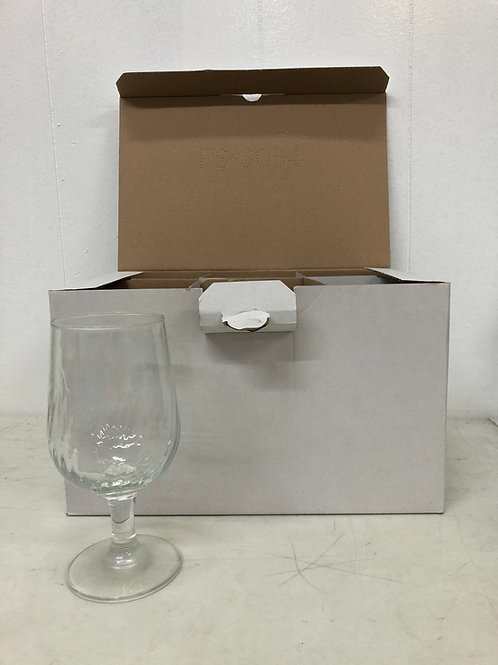 Stolzle Lausitz Crystal Wine Glass Wasserglas Berliner