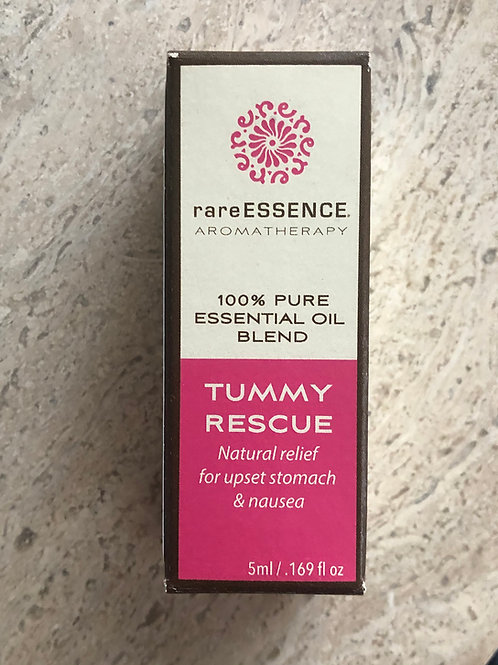 rareESSENCE Tummy Rescue Essential Oils