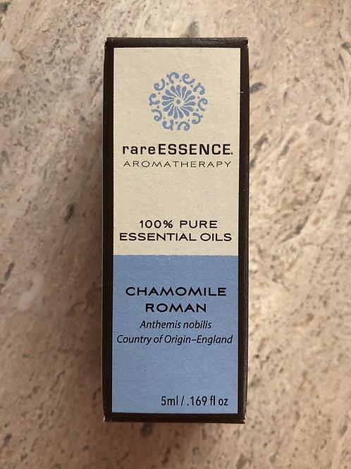rareESSENCE Chamomile Roman Essential Oils