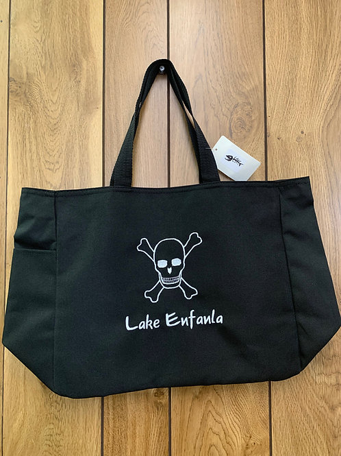 Grand Lake Skull Essential Bag BO750