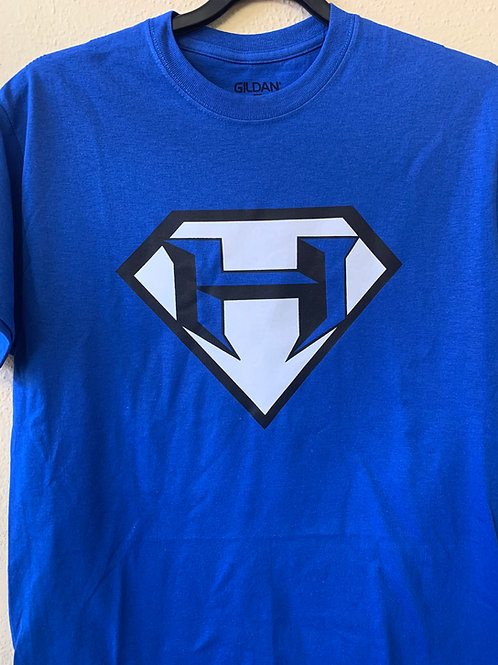 H design