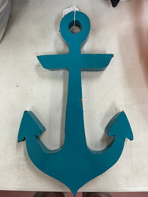 Metal RCY Anchor
