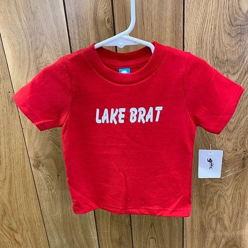 Lake Life Lake Brat T-Shirt