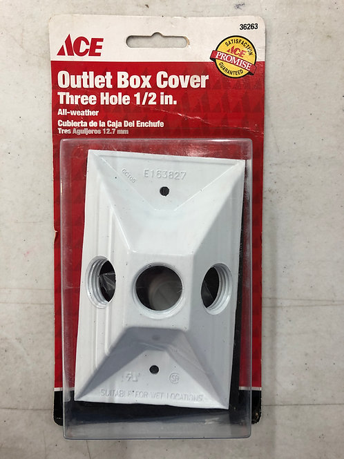 Ace All Weather Outlet Box Cover 36263