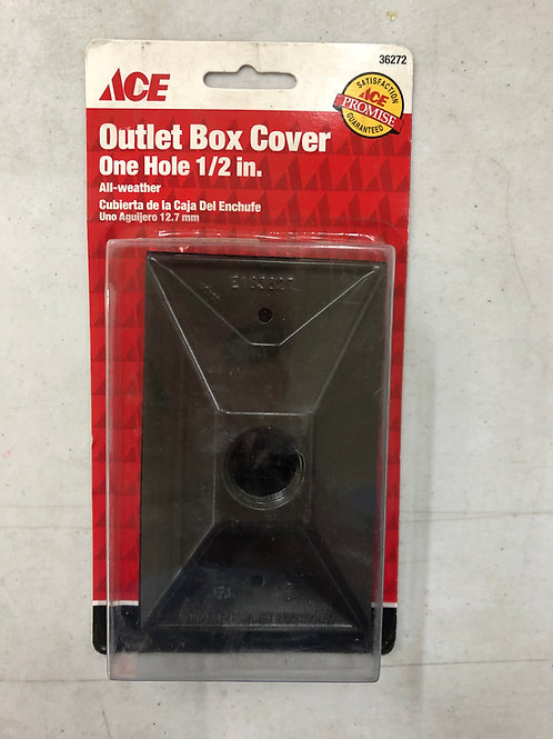 ACE All Weather Outlet Box Cover 36272