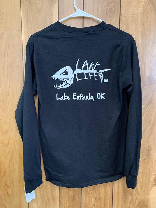 Lake Life Eufaula Long-Sleeve