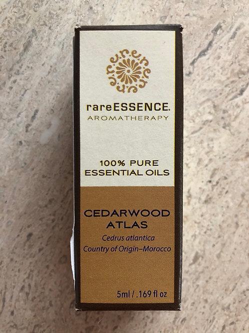 rareESSENCE Cedarwood Atlas Essential Oils