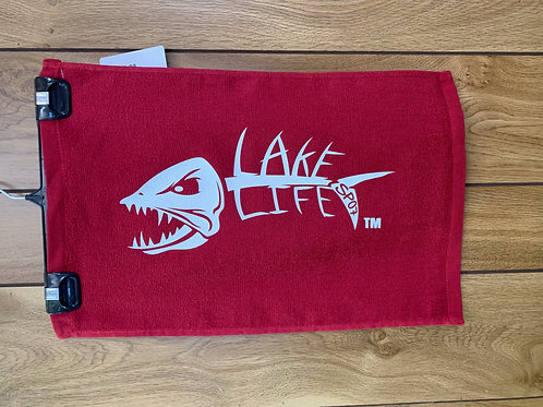 Lake Life Rally Towel PT38