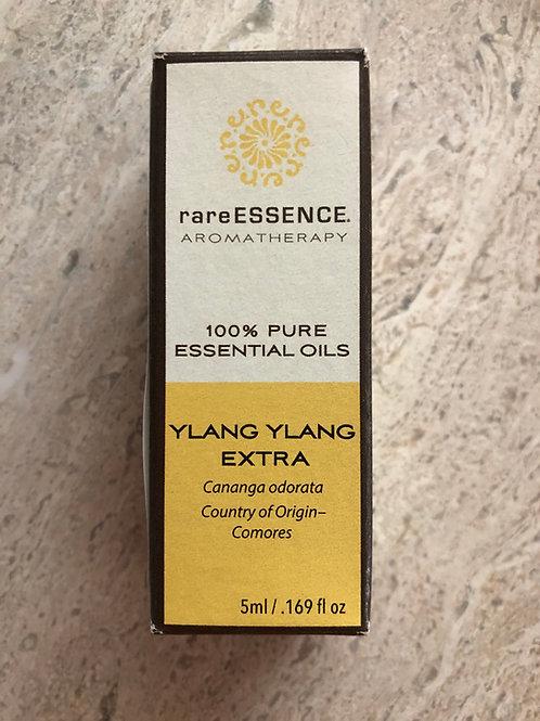 rareESSENCE Ylang Ylang Extra Essential Oils