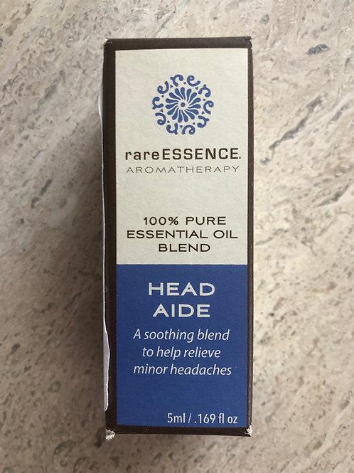 rareESSENCE Head Aide Essential Oils