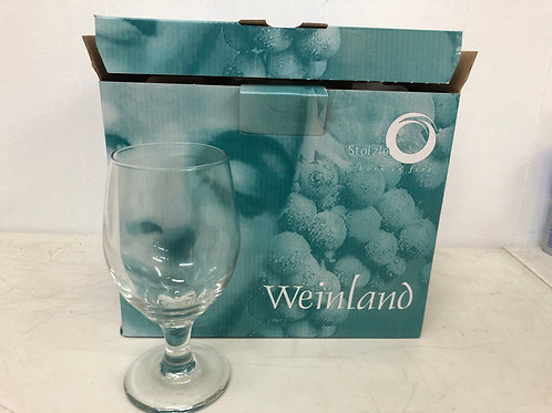 Weinland Crystal Wine Glasses