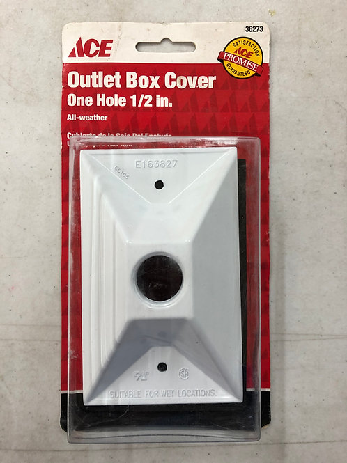 Ace All Weather Outlet Box Cover 36273