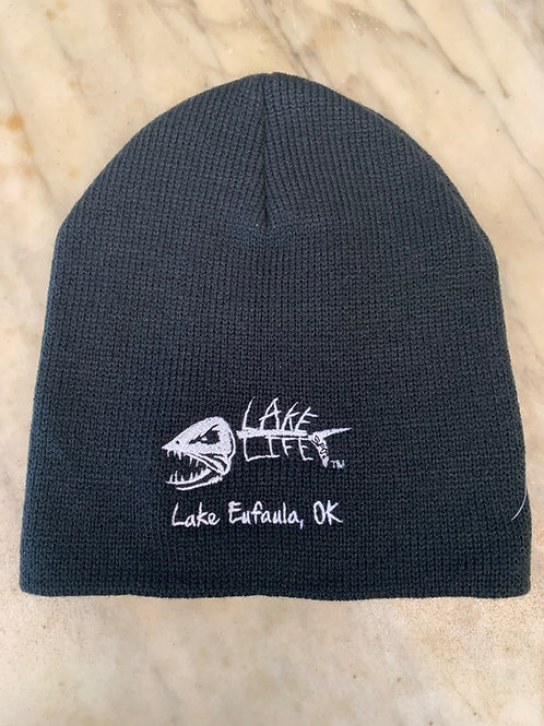Lake Life Eufaula Beanie Hat CP91