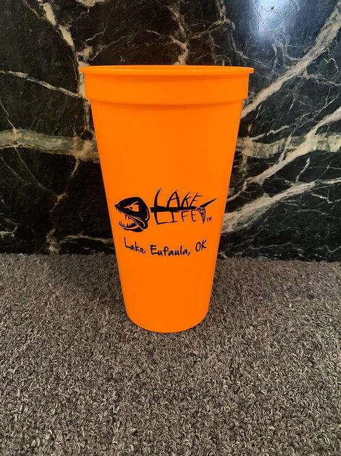 Lake Life Eufaula Cup