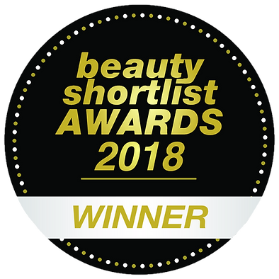 Beauty Shortlist Awards Winner 2018 Cruelty Free Makeup Brush Cleaner Walford-Richards Designs
