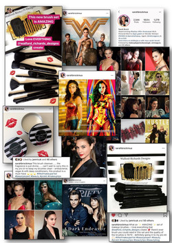 Complete Brush Collection Marketing Pack