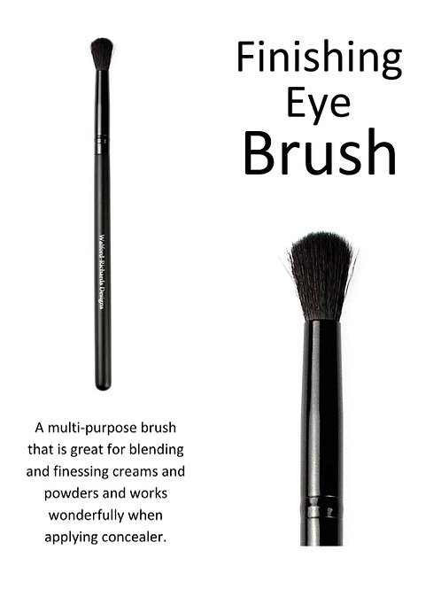 Fluffy Eye Brush
