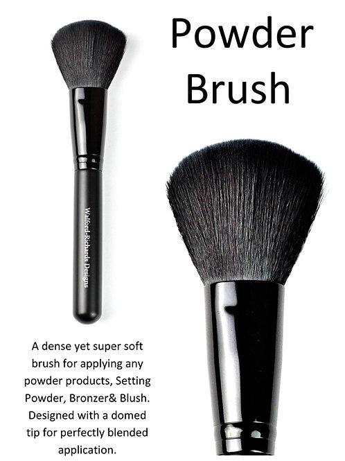 Powder / Bronzer Brush