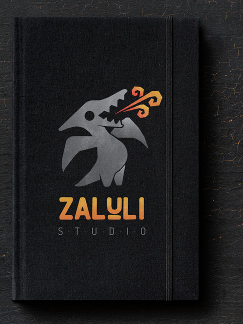 Zaluli Brand Redesign