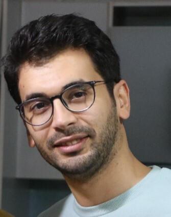 Hatef Shahmohamadi