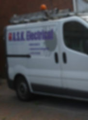 A.S.K. Electrical vehicle.