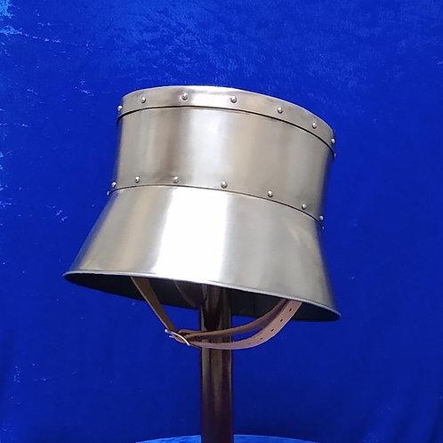 Chapel De Fer - Kettle Hat