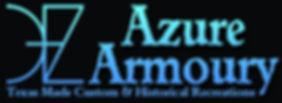 Azure Armoury Logo