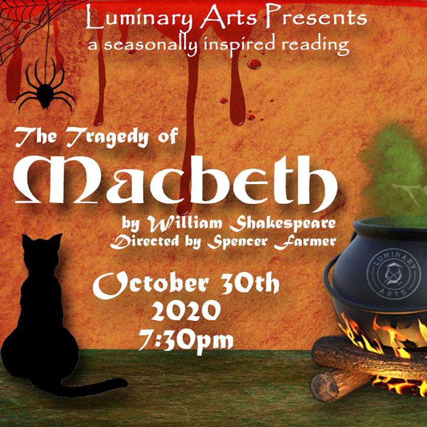 Luminary Arts Presents Macbeth (1)