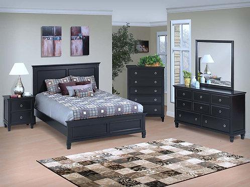 Tamarack Queen 6 Piece Bedroom Set