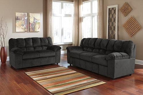 Julson Sofa and Love