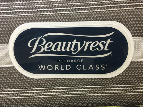 the simmons beautyrest world class pillow top mattress is the ultimate in mattress innovation and total comfort comfort comes thanks to layers of premium
