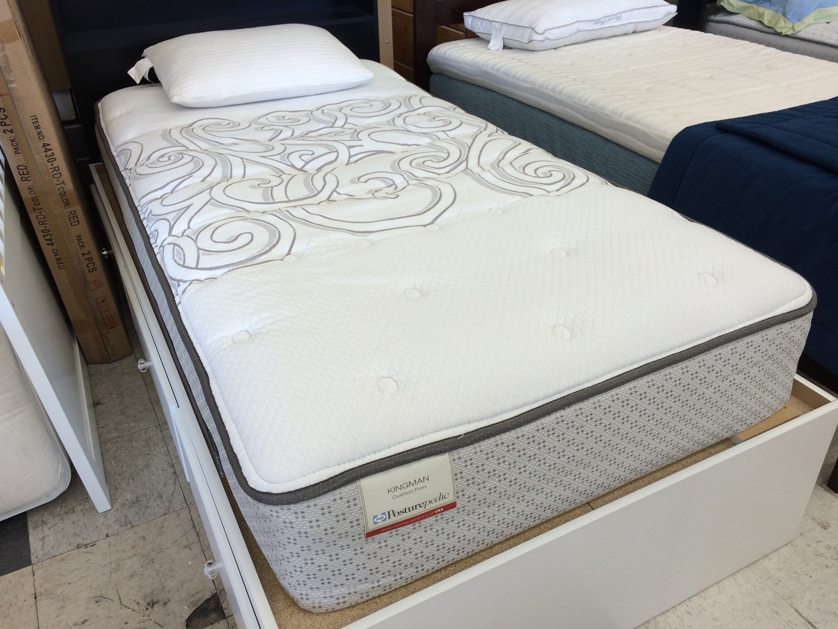 The Warehouse Mattresses Furniture & More