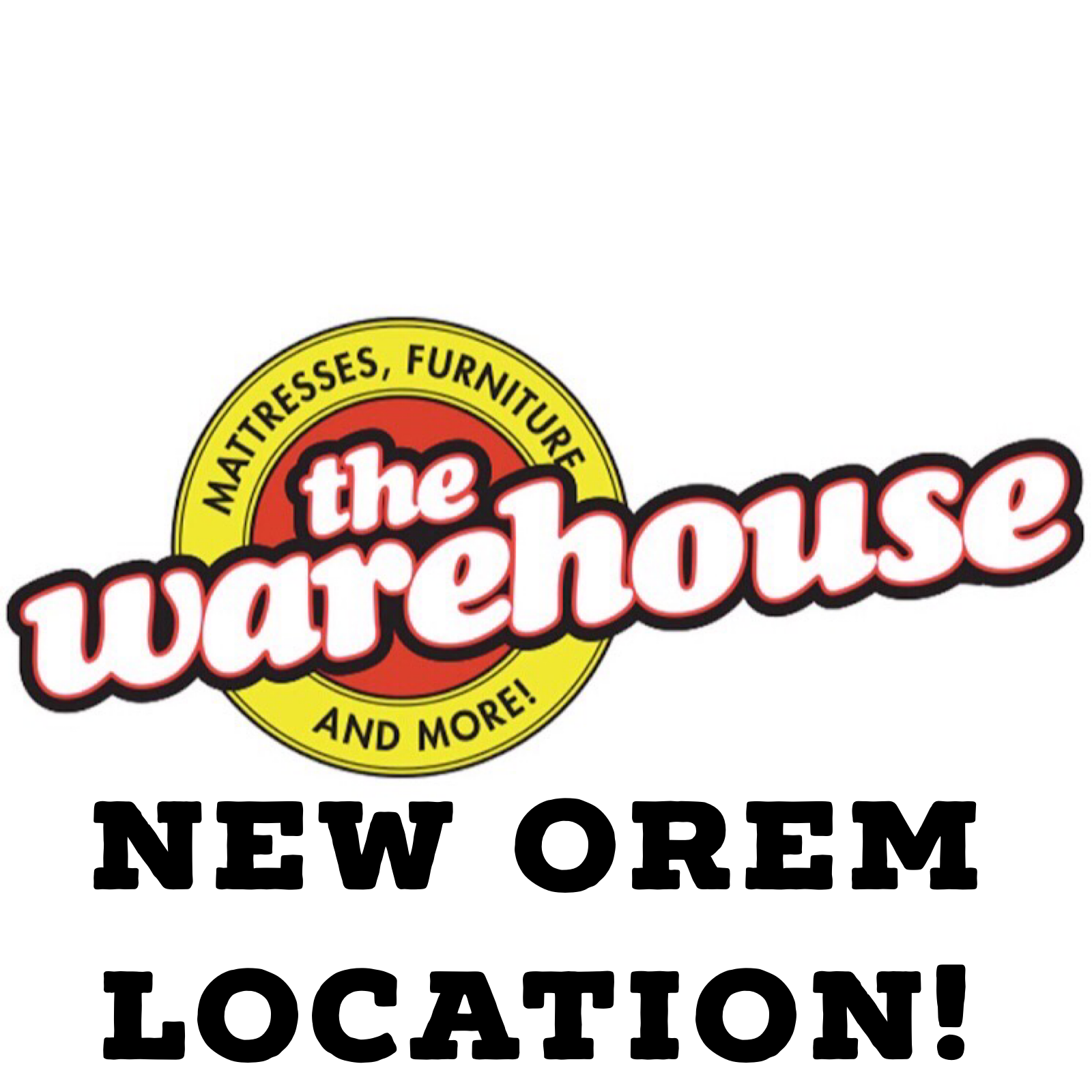 New Location in Orem!