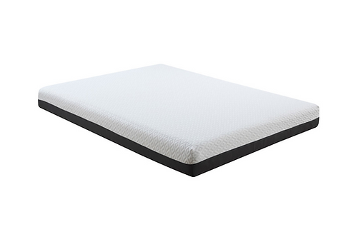 Twin Emerald Mariana 8'' Memory Foam