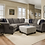 Thumbnail: Simmons Albany Sectional