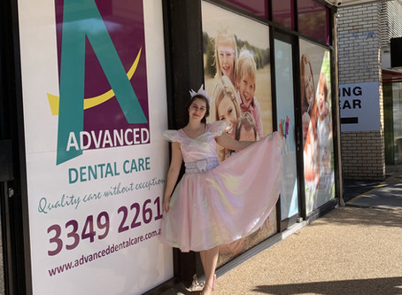 ADCG Tooth Fairy Visits and 5 Ways to Excite your Kids about Oral Health