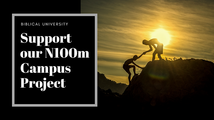 Support our n100m campus project.png
