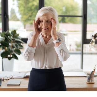 Migraines, maux de têtes...