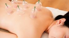 Les bienfaits du Massage aux Ventouses (Massage Cupping)