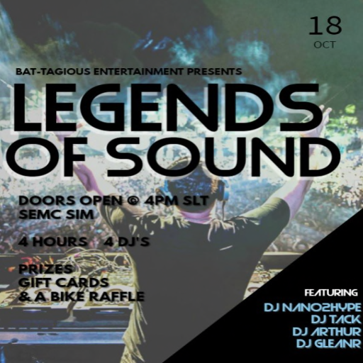 Legends of Sound Poster.png
