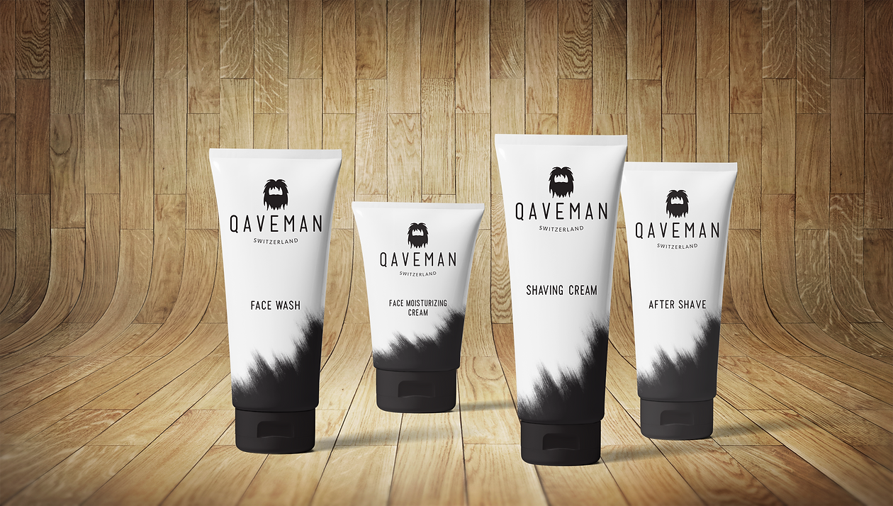 Qaveman launches four products