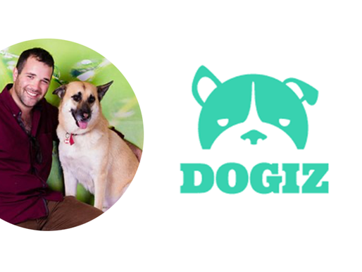 Chat with Dogiz COO