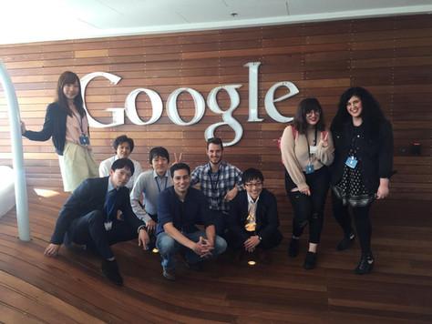 Nissan & Google