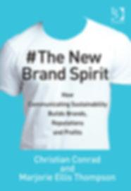 The New Brand Spirit, Sustainability Communication, CSR Communication