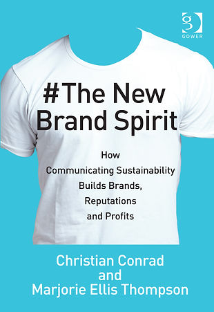 The New Brand Spirit, Sustainability Communication, CSR Communication