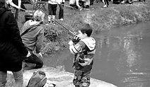 Initiation pêche Dordogne